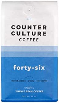Coffee: Counter Culture