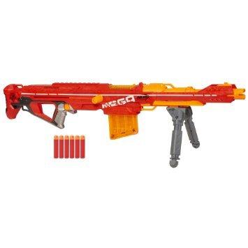 Nerf N-Strike Elite Centurion Blaster Toy