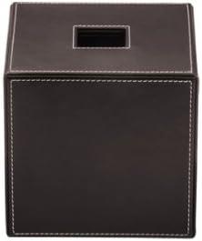 Decor Walther Brownie KB 41 Papiertuchbox braun 0847890