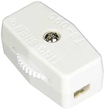 Pleasing Hubbell Wiring Systems Rs100W Tradeselect Mini In Line Cord Switch Wiring 101 Swasaxxcnl