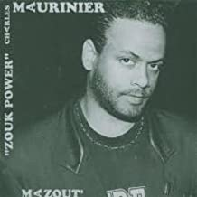 Charles Maurinier - Zouk Power - Not On Label - MT 51349