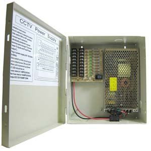 Heavy Duty 20 Amp Switching - 4