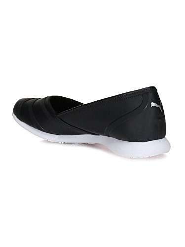 Puma Women s Vega Sl Idp Ballet Flats  Buy Online at Low Prices in India -  Amazon.in 041ddd345