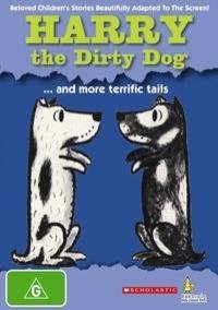 Amazon Harry the Dirty Dog