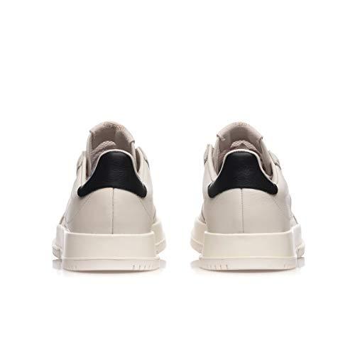 Zapatillas White Originals White Tenis Raw chalk Cg6239 Adidas White off Lisa Piel Para Hombre De fnqAw7g