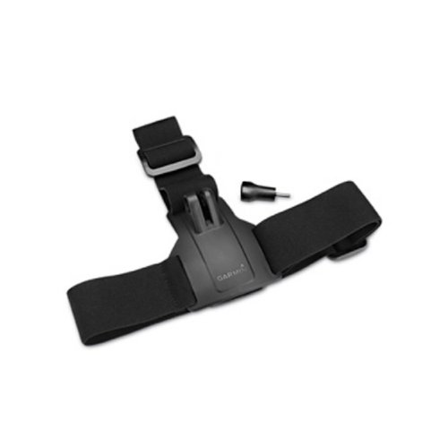 Garmin 010 11921 09 HEAD STRAP MOUNT