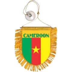 (Cameroon Car Auto Mini Banners)