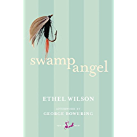 Swamp Angel (New Canadian Library)