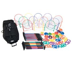 24 Player Putting & Chipping Class Pack (PAC) by BSN SPORTS (Image #1)