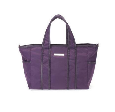 perry-mackin-danielle-water-resistant-nylon-diaper-bag-lilac
