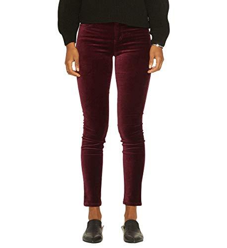 Pants Jeans Velvet (AIKO SKINNY)