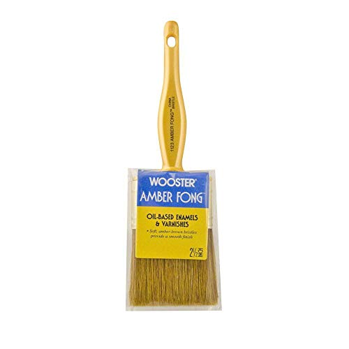 Wooster Amber Fong Brush 2-1/2