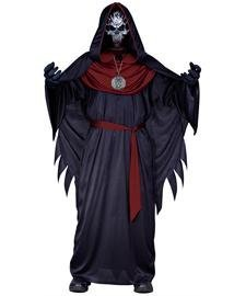 Child Emperor Of Evil Costume (Emperor of Evil Child Costume - Large)