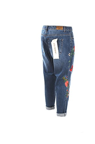 Jeans Donna Only 27 Denim 15142523/onltonni Autunno Inverno 2017/18