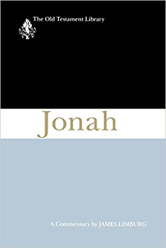 Jonah (The Old Testament Library)