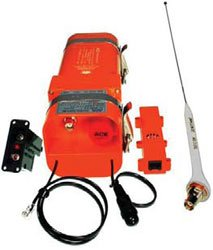 ACK E-04R 406Mhz Retrofit Emergency Locator Transmitter