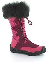 Girls Waterproof Long Leg Boots for Winter 17659 (Little Kids/Big Kids)