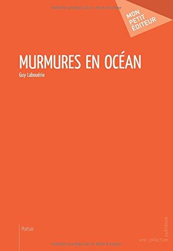 Murmures en océan (French Edition) ebook