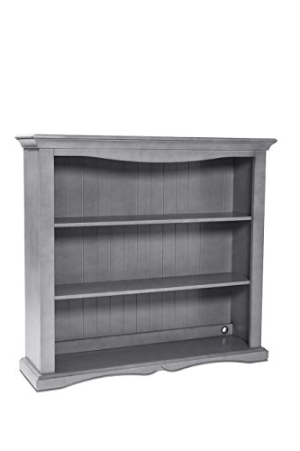 Westwood Design Meadowdale Hutch/Bookcase, Cloud by Westwood Design