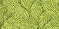 Bulk Buy: Wrights Sewing Jumbo Rick Rack 5/8' 2 1/2 Yards Leaf Green (3-Pack) Simplicity Creative Group BCACS23784