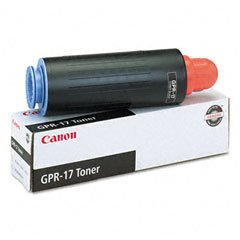 AIM Compatible Replacement - Canon Compatible GPR-17 Copier Toner (45000 Page Yield) (0279B003AA) - Generic