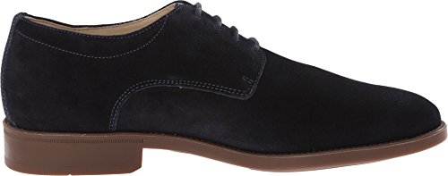 Mephisto Hombres Cooper Blue Suede
