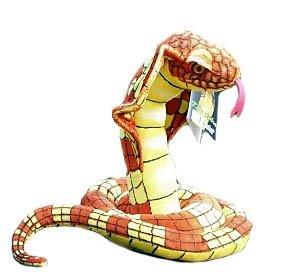 Fiesta Toy Wild Animals 49 Cobra from Fiesta Toy