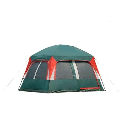 Prospect Rock Family Dome Tent, Outdoor Stuffs