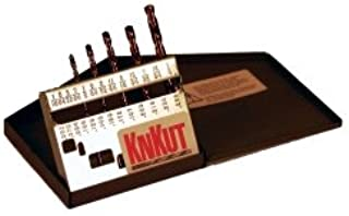 product image for KnKut 5 Pc. Left Hand Drill Set (KNK-5KK6)