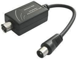 ElectroDH 10432DH DH 10.432 FILTRO LTE ANTENAS.9.5MM MACHO A 9.5 HEM