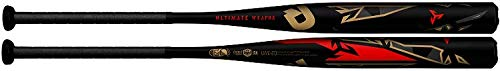 DeMarini 2020 WTDXUWE 34/26 Ultimate Weapon ASA/USSSA Slowpitch Softball Bat