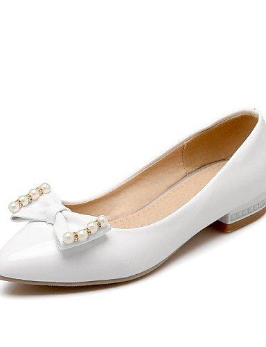 mujer tac zapatos de de PDX charol nXwSYfXxq