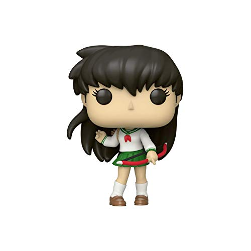 Pop! Animation Inuyasha- Kagome Higurashi