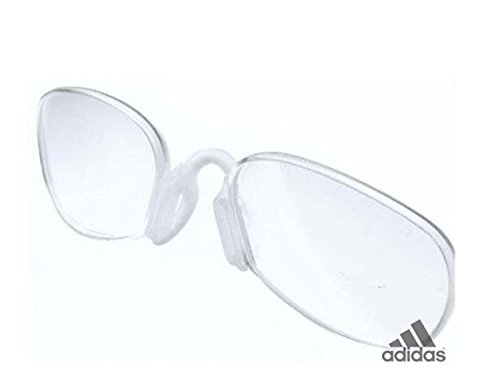 ADIDAS Evil eye halfrim PRO Sunglasses many size (INSERT for prescription, one - Inserts Prescription Sunglass