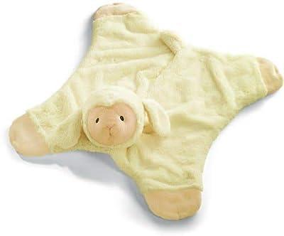 Gund Baby My First Teddy Comfy Cozy Baby Blanket