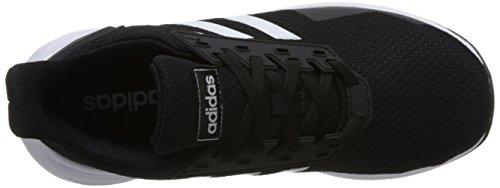 core Duramo De Running Core Negro Black White Black Black Niños K Zapatillas core 9 Unisex ftwr Adidas 4IOdqq