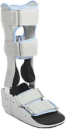 NINGYI Fractura De Tobillo Fijado Caminando Air Bota Transpirable Tobillo Protector Ortopédico Bracen Andador Deportes Seguridad Fractura Botas De Fundición Caminante