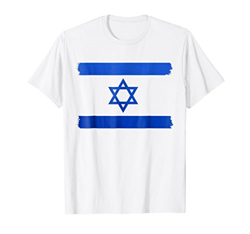 i stand with israel - 9
