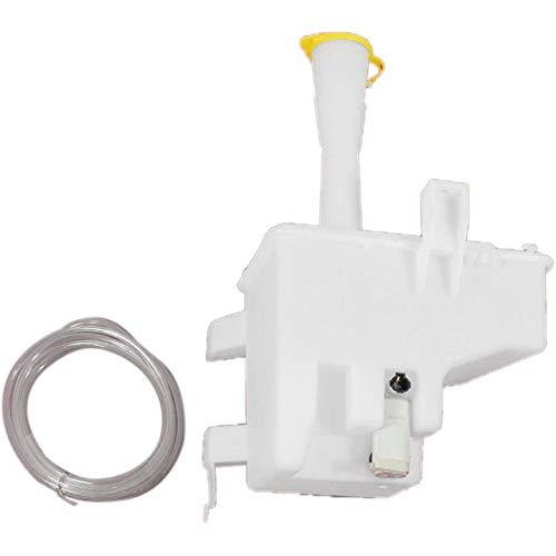 Washer Reservoir For 2000-2006 Nissan Sentra Assembly with Pump Cap