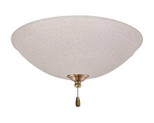 Emerson Ceiling Fans LK91LEDAB Ashton White Mist LED Light Fixture for Ceiling Fans, LED Array by Emerson ()