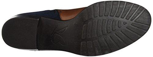 Ruskea Naisten 25312 Caprice 3 Boots qt7wRdH