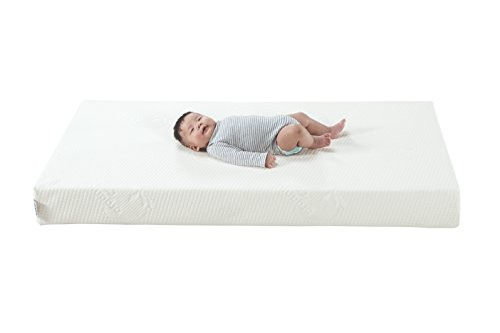 Graco Natural Organic Crib and Toddler Mattress by Graco (Image #9)