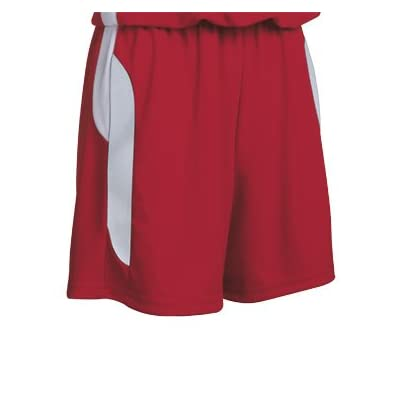 Girls' Burner Short