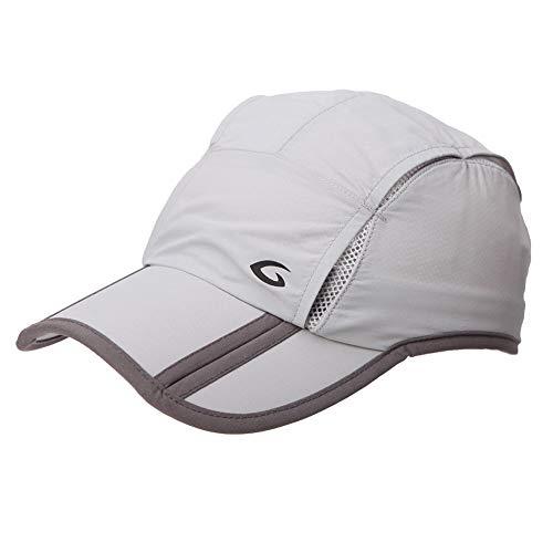 Fancet Mens Baseball Cap UPF50 Sun Hat Quick Dry for Women 56-60cm - Hat Golf Nylon