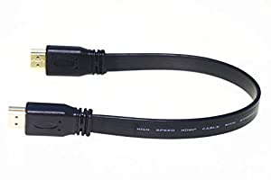 "24"" Flat HDMI Cable by SMAKN"