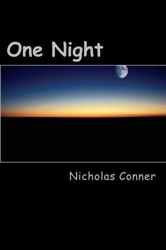 Download One Night: A cat's adventure pdf epub