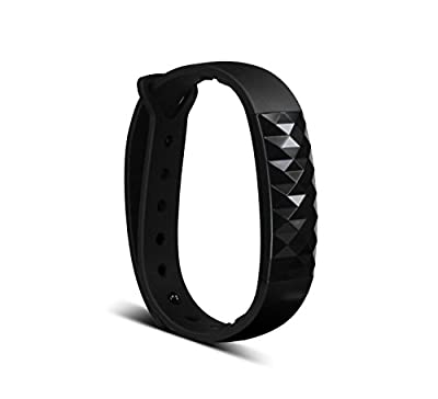 Oaxis Smart Fitness Tracker Watch with sleep monitor / Step Tracker /Calorie Counter, OLED Touch Screen Bluetooth Smart Wristband / Bracelet / Sport Pedometer / Activity