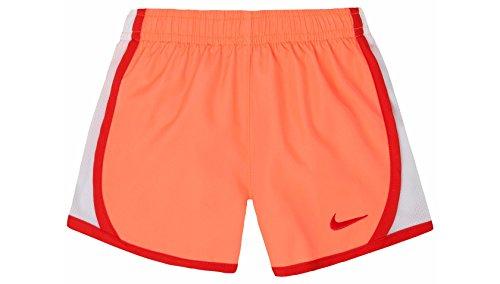 Da Nike Pantaloncini Tempo Mango Ragazza Brillante avz1RwHvnq