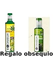 Lote Canabium Floración 1000ml + Cogollador PK 500ml + obsequio