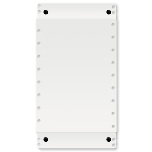 ON-Q Enclosures - Mounting Plates Mounting Bracket for 3RD Party Enclosures (AC1020) Tjernlund Products Inc.